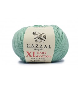 Gazzal Baby Cotton XL 3425XL