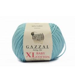 Gazzal Baby Cotton XL 3451XL