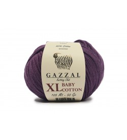 Gazzal Baby Cotton XL 3441XL
