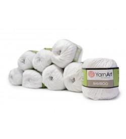 YarnArt Bamboo 550