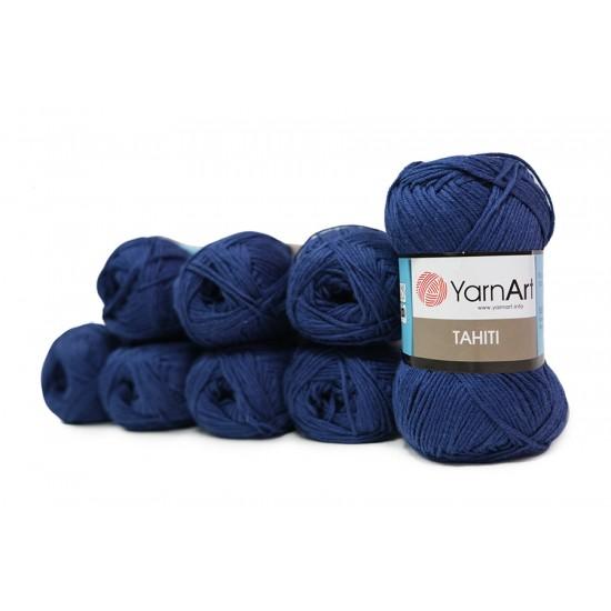YarnArt Tahiti 214