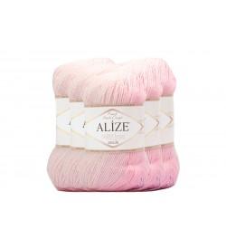 Alize Süperlana Zincir Batik 5 Adet 3048