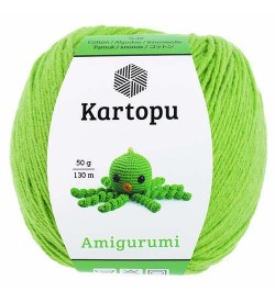 Kartopu Amigurumi El Örgü İpi - K1390