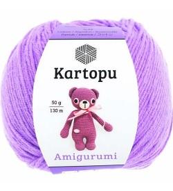 Kartopu Amigurumi El Örgü İpi - K1709