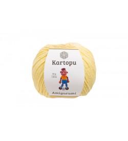 Kartopu Amigurumi El Örgü İpi - K331