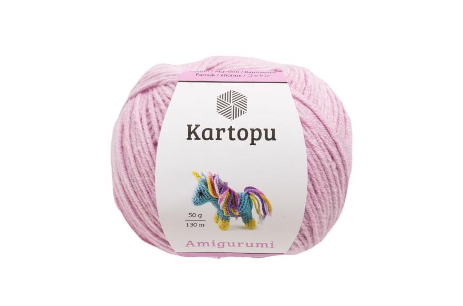 Amazon.de: 3 Knäuel Kartopu Amigurumi insgesamt 50 g / 142 yards ... | 596x900