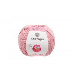 Kartopu Amigurumi El Örgü İpi - K763