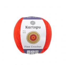 Kartopu Fine Crochet El Örgü İpi - K1170