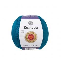 Kartopu Fine Crochet El Örgü İpi - K1521