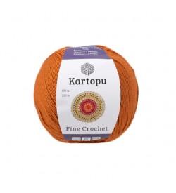 Kartopu Fine Crochet El Örgü İpi - K1834