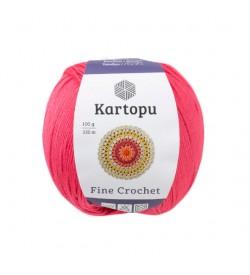 Kartopu Fine Crochet El Örgü İpi - K771