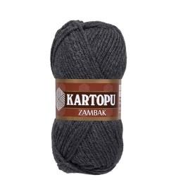 Kartopu Zambak El Örgü İpi - K1003