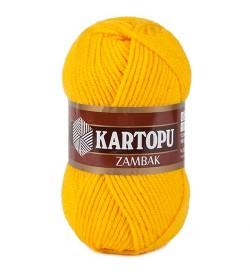 Kartopu Zambak El Örgü İpi - K320