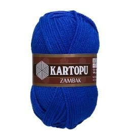 Kartopu Zambak El Örgü İpi - K627