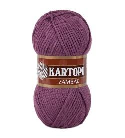 Kartopu Zambak El Örgü İpi - K712