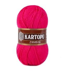 Kartopu Zambak El Örgü İpi - K740