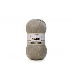 Nako Angora Luks Simli Kese Kağıdı-1199