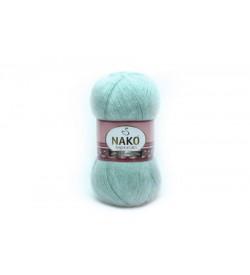 Nako Angora Luks Azur-10023
