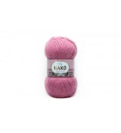 Nako Angora Luks Gül-6682