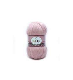 Nako Angora Luks Gülbahar-10215