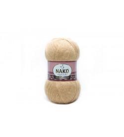 Nako Angora Luks Karamel-6944
