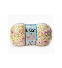 Nako Baby Tweed New 31506