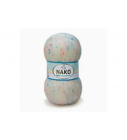 Nako Baby Tweed New 31739