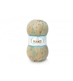 Nako Baby Tweed New 31740