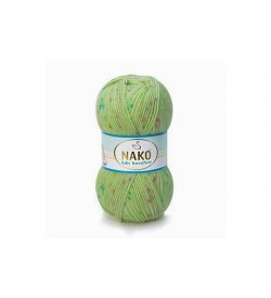 Nako Baby Tweed New 31742
