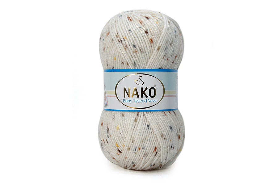 Nako Baby Tweed New 31824