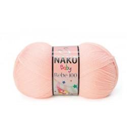 Nako Bebe 100 Açık Yavruağzı-99054