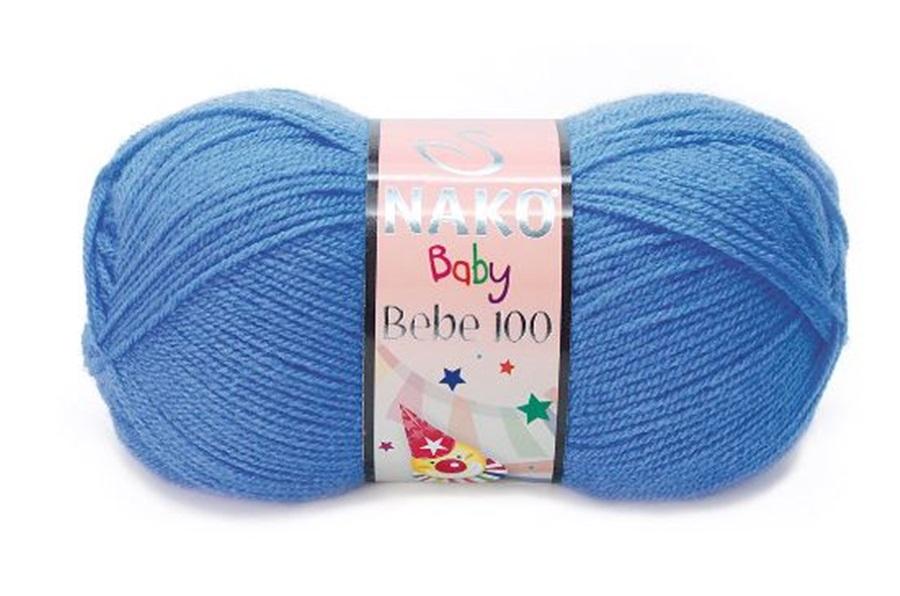Nako Bebe 100 Denim-1256