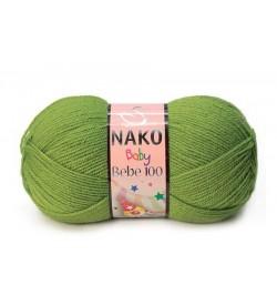 Nako Bebe 100 Fıstık-3330