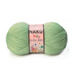 Nako Bebe 100 Mint-10262