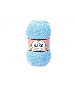 Nako Bebe 100 Muline Mavi-21291