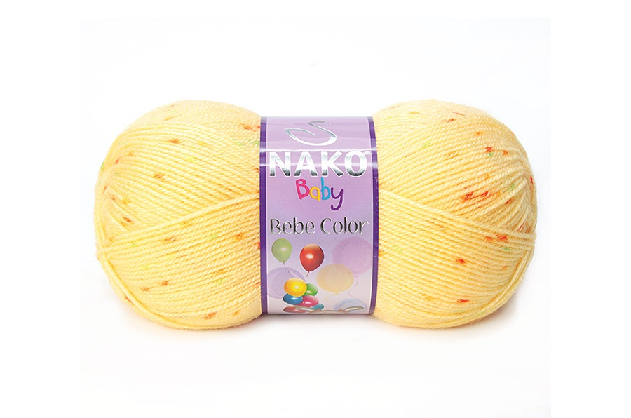 Nako Bebe Color 35145