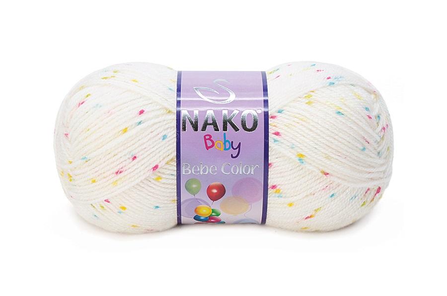 Nako Bebe Color Küçük Peri-31375