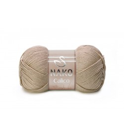 Nako Calico Bej-974