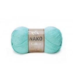 Nako Calico Cam Göbeği-11221