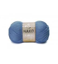 Nako Calico Denim-6614