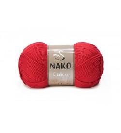 Nako Calico Kırmızı-2209