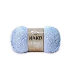 Nako Calico Mavi-5028