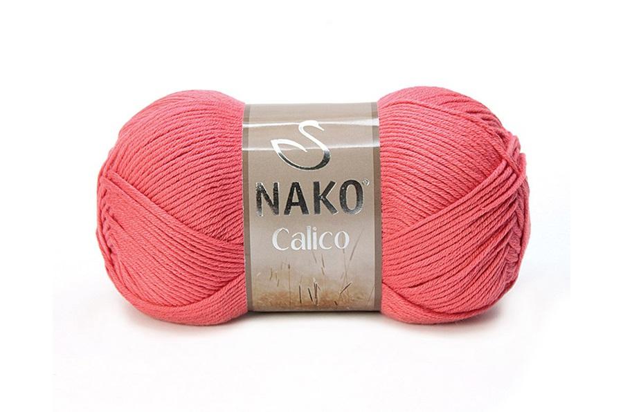 Nako Calico Mercan-11037