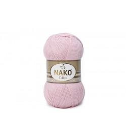 Nako Calico Pembe-11638