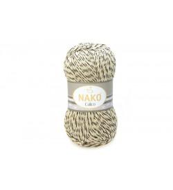 Nako Calico Sand Black Marl-21300