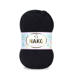Nako Cici Bio Siyah 00217
