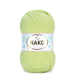 Nako Cici Bio Açık Yeşil 06811