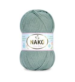 Nako Cici Bio Azur 10023