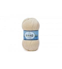 Nako Denim Bej-11585