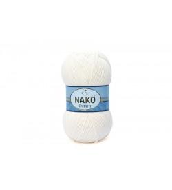 Nako Denim Ekru-11572